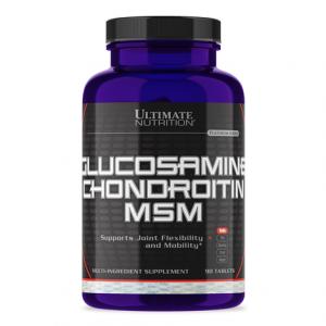 UN Glucosamine & Chondroitin & MSM