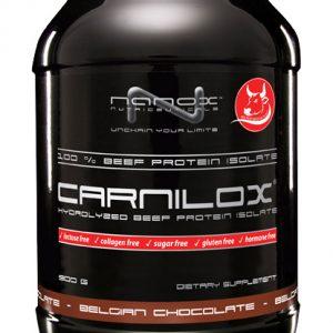 Nanox Carnilox – Belgian Chocolate