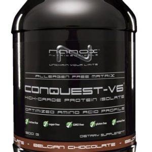 Nanox Conquest V6