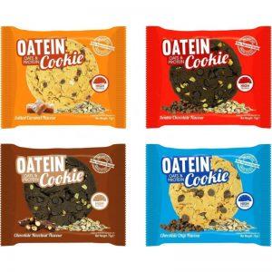 Oatein Cookies – Individual