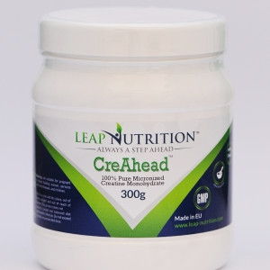 Leap Nutrition CreAhead 300g