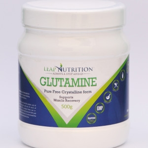 Leap Nutrition Glutamine