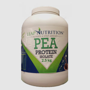 Leap Nutrition Pea Protein