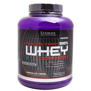 Ultimate Nutrition Prostar Whey – 5lbs