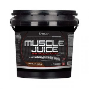 UN Muscle Juice Revolution Gainer – 5KG