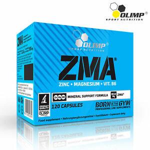 Olimp ZMA – 120 Caps