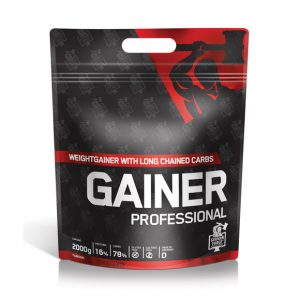 Ironmaxx German Forge Gainer Professional – 2KG