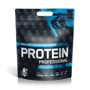 Ironmaxx German Forge Protein Professional – 2350G – Chocolate