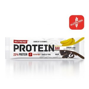 Nutrend Protein Bar – Individual