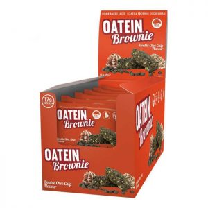 Oatein Brownie – Box of 15