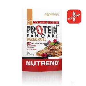Nutrend Protein Pancakes