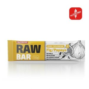 Nutrend Raw Bars – Individual