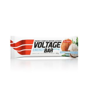 Nutrend Voltage Energy Bars – box of 25