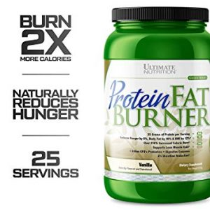 Ultimate Nutrition Protein Fat Burner