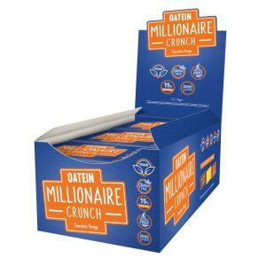 Oatein Millionaire Crunch – Box of 12