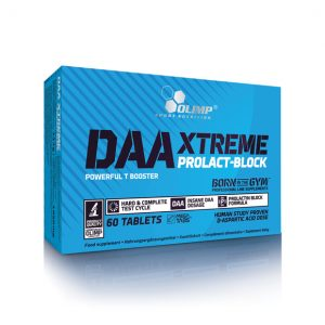 Olimp DAA Extreme – 60 tabs