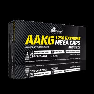Olimp AAKG Extreme Mega Caps – 120 caps