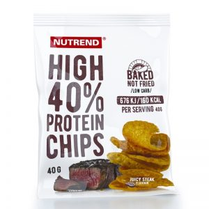 Nutrend Chips – Individual