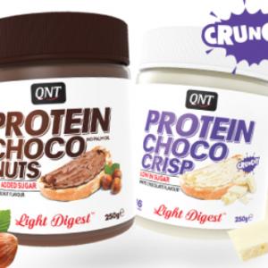 QNT Light Digest Protein Spread – 250g