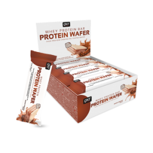 QNT Protein Wafer 32% – box of 12- 35g