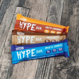 Oatein Hype Protein Bars – Individual