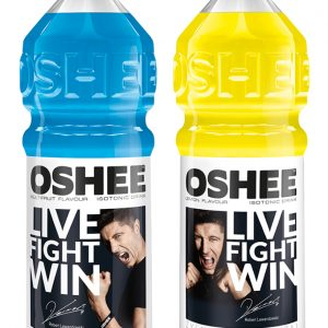 OSHEE Isotonic Drinks