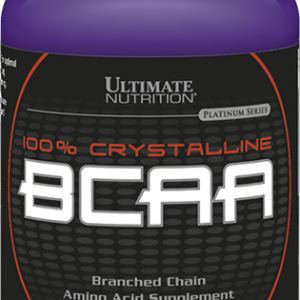 Ultimate Nutrition BCAA Capsules