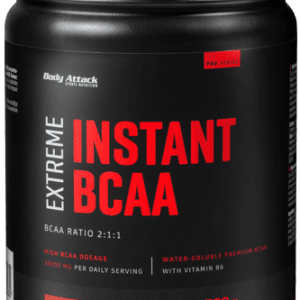 Body Attack BCAA 2:1:1