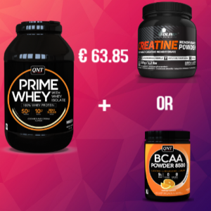 Protein Package Deal