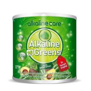 Alkalinecare Greens
