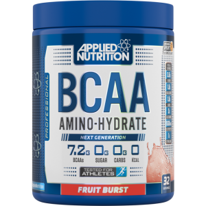 Applied Nutrition BCAA Amino Hydrate Fruit Burst