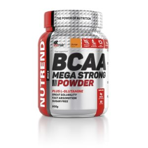 Nutrend BCAA Mega Strong