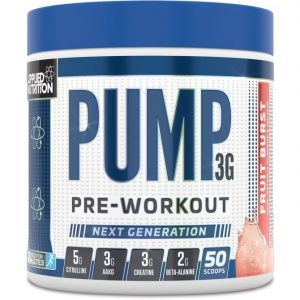 Applied Nutrition Preworkout