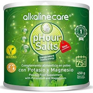 Alkalinecare PH Salts