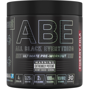 Applied Nutrition ABE Preworkout