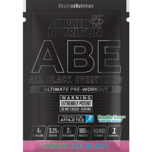 Applied Nutrition ABE Preworkout Candy Ice Blast 10.5g