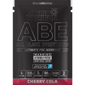 Applied Nutrition ABE Preworkout Cherry Cola 10.5g