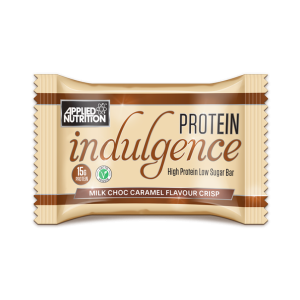 Applied Nutrition Protein Indulgence Milk Choc