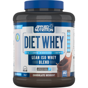 Applied Nutrition Diet Whey Chocolate Dessert