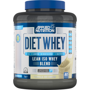 Applied Nutrition Diet Whey Vanilla Ice Cream