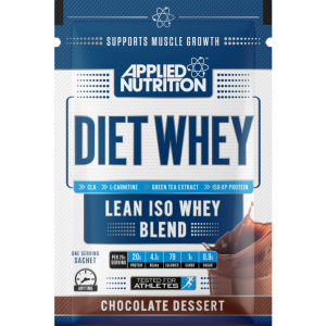 Applied Nutrition Diet Whey Chocolate 25g