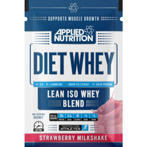 Applied Nutrition Diet Whey Strawberry 25g