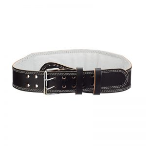 CHIBA 40818 Leather Belt