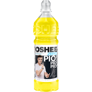 Oshee Isotonic Drink Lemon Zero