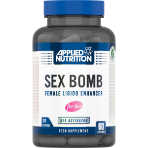 Applied Nutrition Sex Bomb For Her