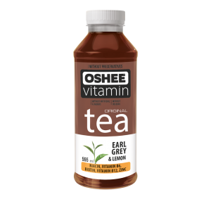 Oshee Vitamin Earl Grey Tea