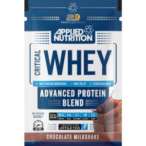 Applied Nutrition Critical Whey 30g