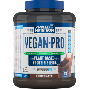 Applied Nutrition Vegan Protein