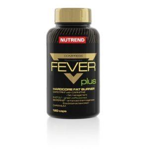 Nutrend Compress Fever