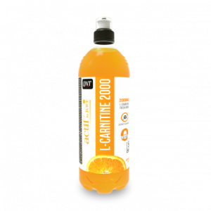 QNT Carnitine Drink 700 ML